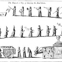A hamis barbár átveri a Royal Societyt