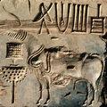 Az Indus-völgyi és az Elámi írások