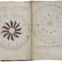 A Voynich kézirat ötven év után útra kelt