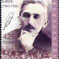 A napló titka: Gárdonyi volt-e a legnagyobb magyar író?
