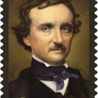 Az első kripto-krimi szerzője: Edgar Allan Poe