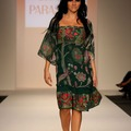 Dubai Fashion week- spring/summer 2009