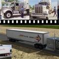 Euro Truck Simulator 2!