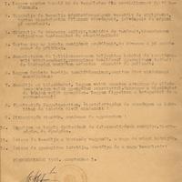 64. A tanulók általános iskolai szabályzata 1967-ből