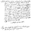 652. Gyapjú adásvételi szerződés (1794)