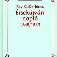 307. Piry Cirjék, a hazafi