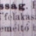 436. Bulvárhírek 1890-ből