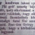 334. Bulvárhírek 1886-ból