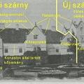 101. A molnári kastély építészeti megoldásai