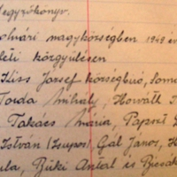 443. Községi ügyek anno… II.