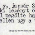 347. Két tragédia az 1930-as évekből