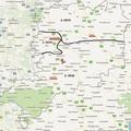 38. Vas megye új választókerületi beosztása