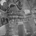 444. Légifotó Püspökmolnáriról (1966.)