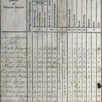 630. Molnári jobbágyok 1767-ből