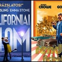 A 4 leginkább  túlértékelt film az elmúlt két évből