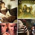 A legjobb, regényből készült filmek Kultography TOP 10