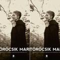 Hamarosan a boltokban Törőcsik Mari és Bérczes László beszélgetőkönyve