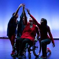 Művészettel küzdenek a fogyatékkal élők és az egészségesek megkülönböztetése ellen