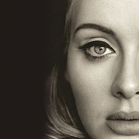 Adele - 25: Goodbye Darkness, my old friend…