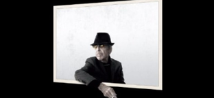 Ma jelenik meg Leonard Cohen tizennegyedik albuma