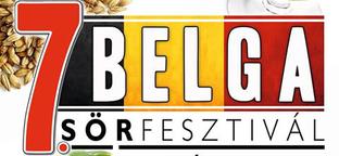 Májusban ismét Belga Sörfesztivál a Bálnában