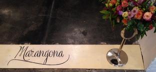 Marangona – egy falat mennyország rózsaszínben