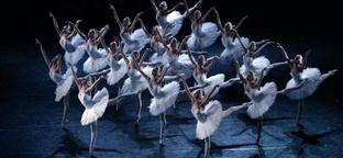 Budapesti duplázással kezdte magyarországi turnéját a Moszkvai Városi Balett