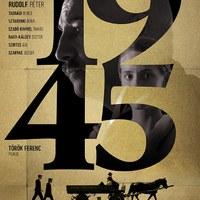 Filmajánló: 1945 – Török Ferenc alkotása máris közel 9000 nézővel büszkélkedhet
