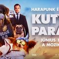 Filmajánló: Kutyaparádé