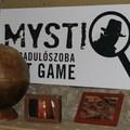 Kiszabadulós szoba egyiptomi módra - Mystique Room