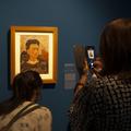 Ilyen volt Frida Kahlo Budapesten