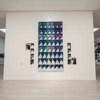 Pécsi avantgárd kiállítás a Ludwig Múzeumban