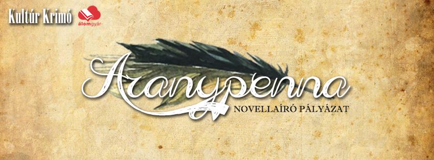 Aranypenna novellaíró verseny - Eredményhirdetés