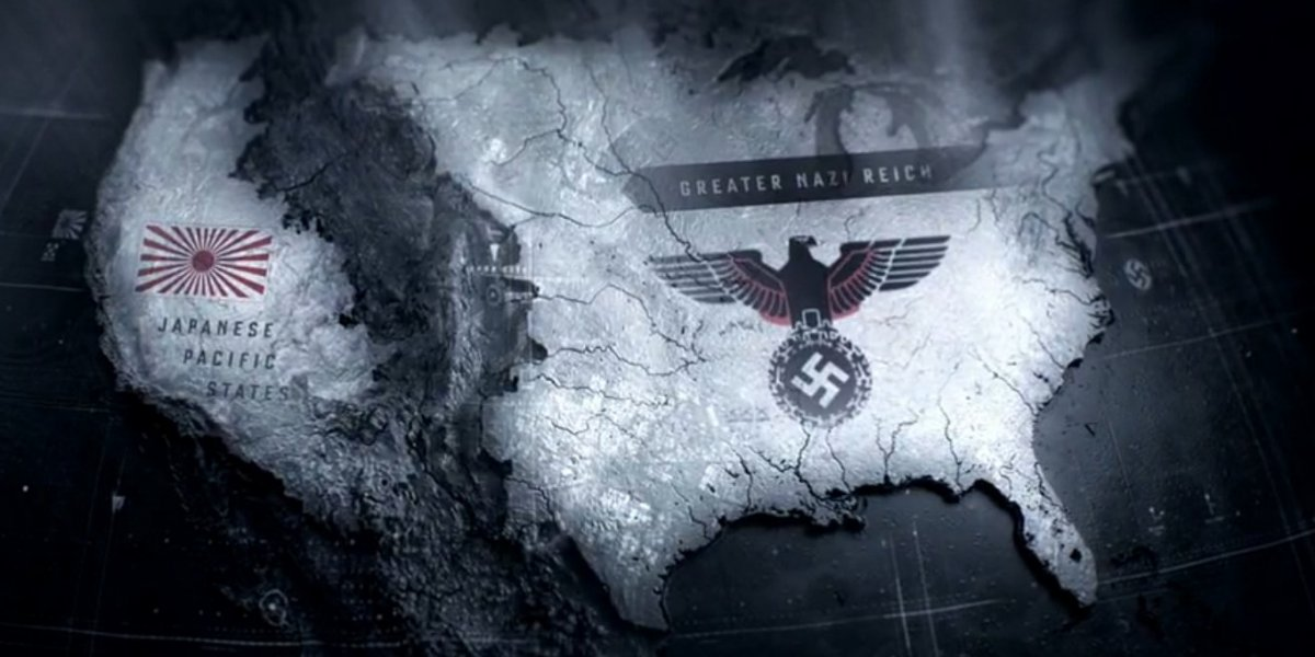 A nácik megnyerték a világháborút