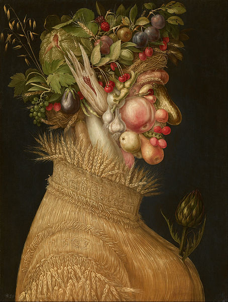 Nyár, 1572