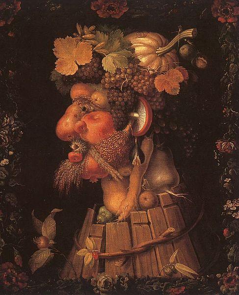 Ősz, 1573
