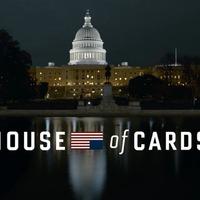 Ajánló: House of Cards