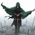 Vér, árulás, mágia és testvériség egy háborúk sújtotta világban...