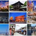 9 kihagyhatatlan látnivaló Tokióban