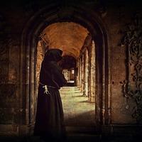 Egy csibész boszorkányégető-tanonc a középkorból