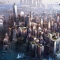 Mi történne, ha a globális felmelegedés hatására a világ nagyvárosai víz alá kerülnének?
