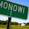 Üdv Monowiban! Lakosság: 1 fő