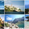 Korzika, a Földközi-tenger mesés ékköve