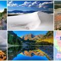 A Sziklás-hegység ámulatba ejtő természeti kincsei