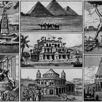 Az ókori világ 7 csodája