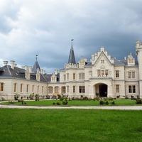 Gyönyörű kastélyok, a magyar építészet remekművei