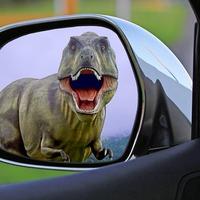 A dinók között viselkedni tudni kell