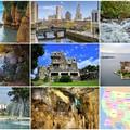 8 különleges látnivaló a keleti part államaiban