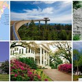 Öt különleges látnivaló a történelmi Dél területéről