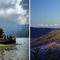 Indonézia ékkövei: Jáva és Bali